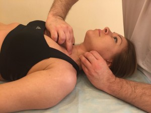 Холистический подход в остеопатии