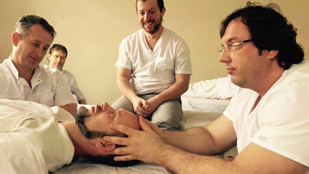 Остеопатия в Неврологической практике - Новосельцев С.В. - Москва